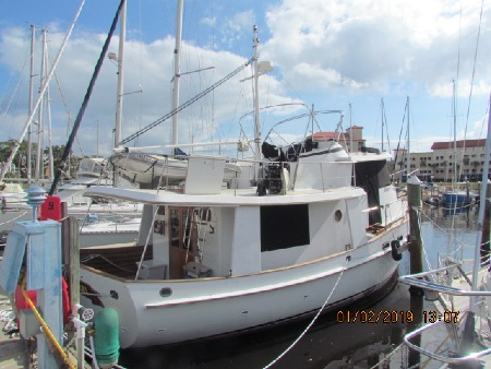 Yachtworld/ Palm Coast Yachts for sale Florida boat sales